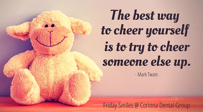 Friday-smiles-the-best-way-to-cheer-yourself